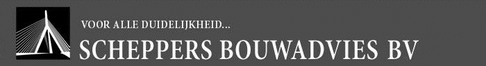 Scheppers Bouwadvies B.V.